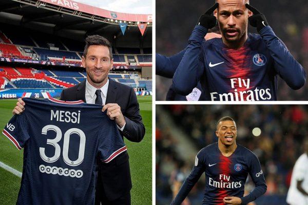 Top 10 Ligue